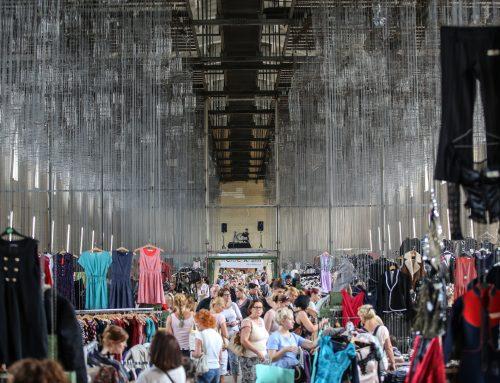 05.05.19 – Weiberkram Mädelsflohmarkt in der Kaue