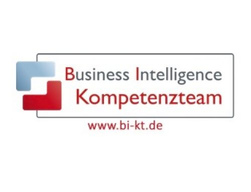 BusinessIntelligence Kompetenzteam