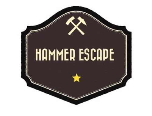 Hammer EscapeLive Escape Room