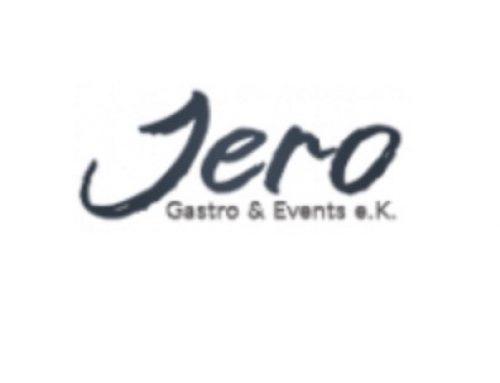 Jero GastroEvents e.K.